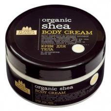 Крем для тела Organic Shea ,