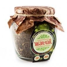 Иван-чай Сибирский ферментированный