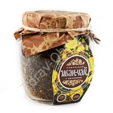 Иван чай сибирский Облепиха