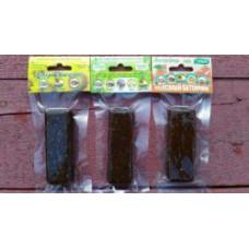 Полезный батончик (финики, ядро грецкого ореха и семена подсолнечника и изюмом),