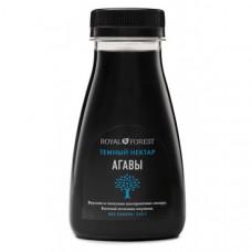 Темный нектар агавы, 250 гр.