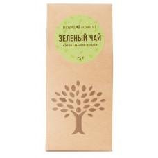 Зеленый чай ( кэроб, манго, годжи), 75 гр.