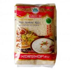 Тайский рис жасмин категории А белый  1 кг