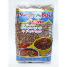 Тайский красный рис шелушеный  1 кг
