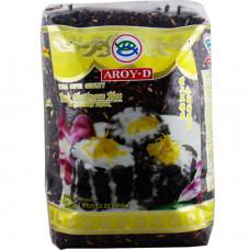 Тайский черный клейкий рис  1 кг