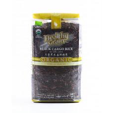 Органический тайский черный рис 1 кг