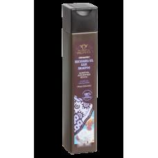 Шампунь для жирных волос Macadamia oil, шт, Planeta Organica