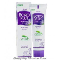 Крем Боро Плюс,  Antiseptic cream BORO PLUS  40мл.
