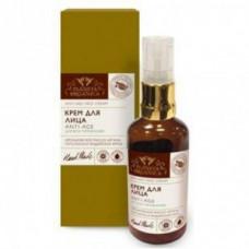 Крем для лица anti-age для всех видов кожи, 50 мл  Planeta Organica