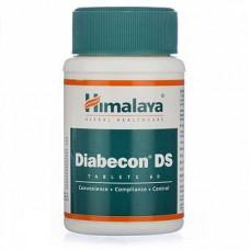 Диабекон Дс (Diabeccon Ds), Himalaya, 60Таб.