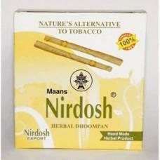 Nirdosh / Нирдош аюрведический ингалятор,  20шт
