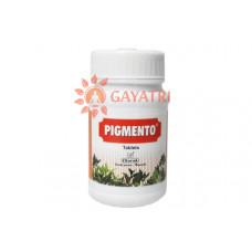 Пигменто: восстановление пигментации кожи, 40 таб., производитель