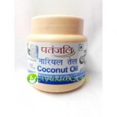 100% Кокосовое масло Патанджали 200мл / Coconut Oil Patanjali 200gr