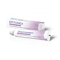 Эпитонекс крем для тела (рубцы,шрамы) 30 мл. Аклен