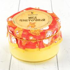 Мёд цветочный