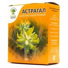 Астрагал шерстистоцветковый, корень 25 гр. ЦСИ