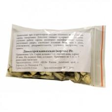 Диоскорея корень 25 гр. (zip-пакет) ЦСИ