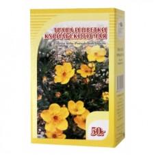 Курильский чай трава и цветки 50 гр Хорст