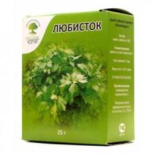 Любисток корень 25 гр. (zip-пакет) Беловодье