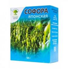 Софора японская (плоды) 50 гр. ЦСИ
