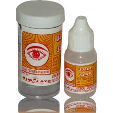 Уджала - капли для глаз
