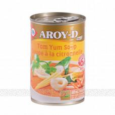 Суп Том Ям, 400гр, Aroy-D