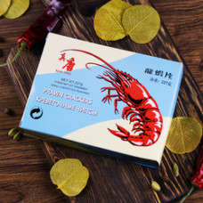 Креветочные чипсы REAL TANG (227 гр)