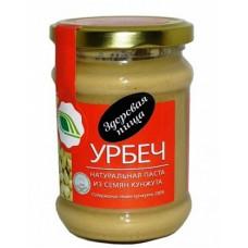 Урбеч натуральный, паста из семян кунжута 280гр