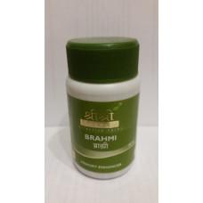 Брахми (Brahmi), 60Кап., Shri Shri Ayurveda