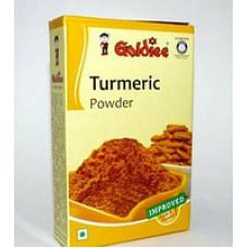 специи Куркума Молотый, Goldiee или Nano Sri ,  100гр.