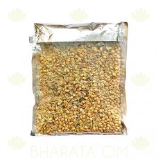 PANCHFOIN MASALA 5 приправ: зира, черный тмин, кариандр, семена пажитника(шамбала), фенхель, 100гр