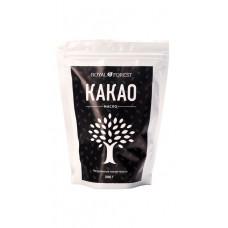 Какао-масло натуральное, 200 гр.