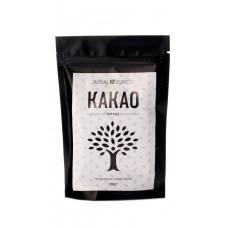 Какао тертое натуральное, 200 гр.