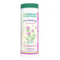 Клетчатка Сибирская Расторопша 170г