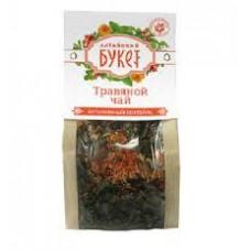 Травяной чай Витаминный коктейль, 100гр, Алтайский букет