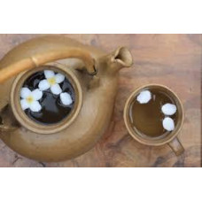 Чай китайский зеленый с жасмином, 200гр
